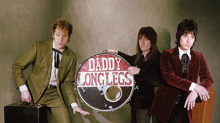 Daddy Long Legs (c) Konzertbüro Schoneberg