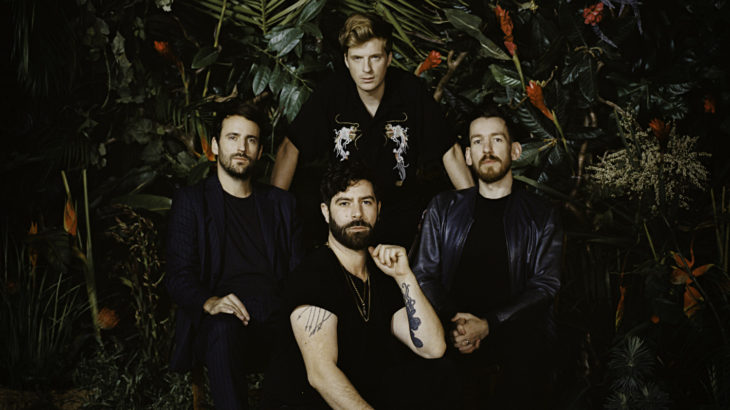 Foals (c) Alex Knowles