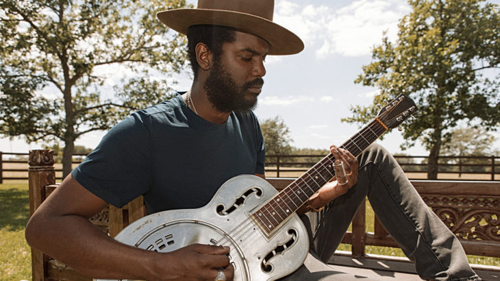 Gary Clark Jr (c) Warner Music
