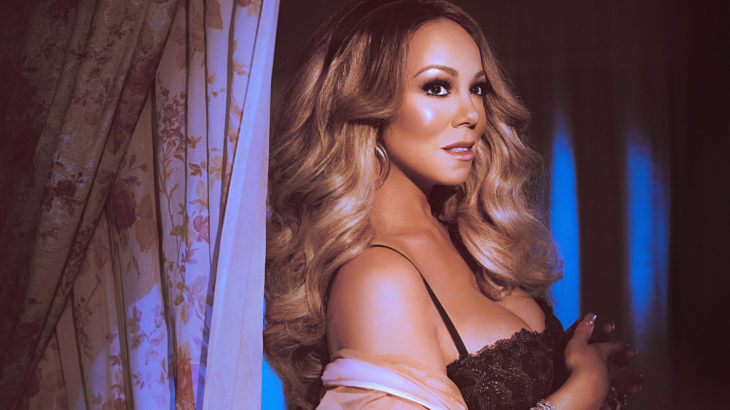 Mariah Carey (c) Karsten Jahnke Konzertdirektion