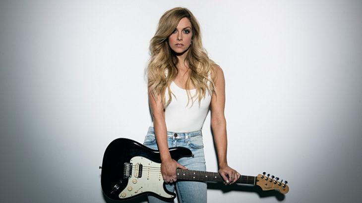 Nashville Vibes Lindsay Ell (c) John Shearer