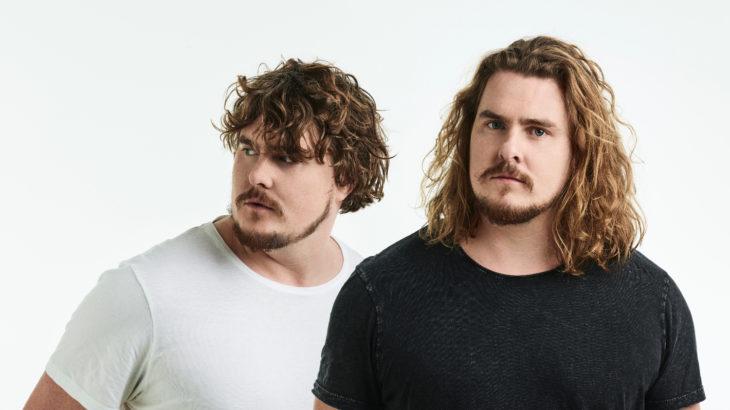 Pierce Brothers (c) FKP Scorpio