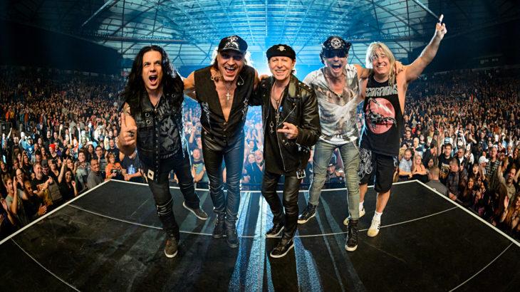 Scorpions (c) Jovan Nenadic