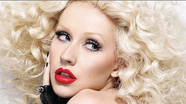Christina Aguilera (c) RCA