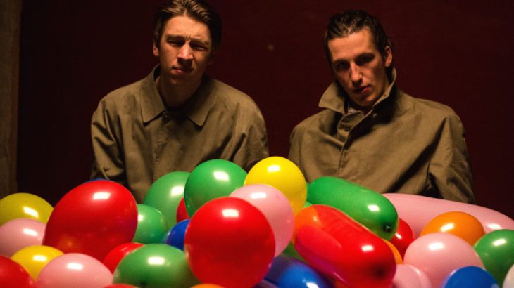 Drenge (c) James Winstanley