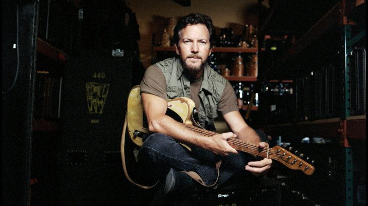 Eddie Vedder (c) MCT