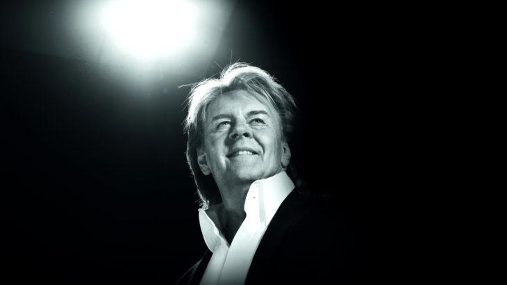 Howard Carpendale (c) Heimat2050Verlag