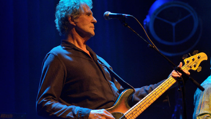 John Illsley (c) A.S.S. Concerts