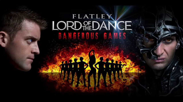 Lord Of The Dance (c) Lord Of The Dance