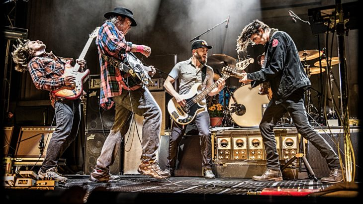 Neil Young (c) Live Nation