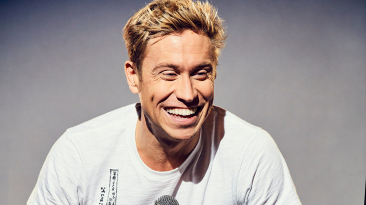 Russell Howard (c) Avalon