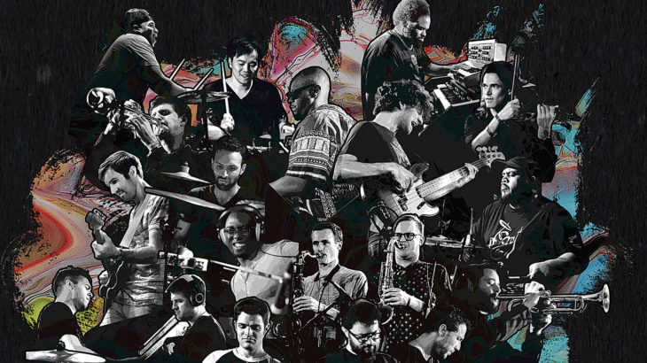 Snarky Puppy (c) A.S.S. Concerts