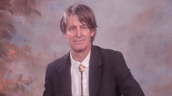 Stephen Malkmus (c) Robbie Augsburger