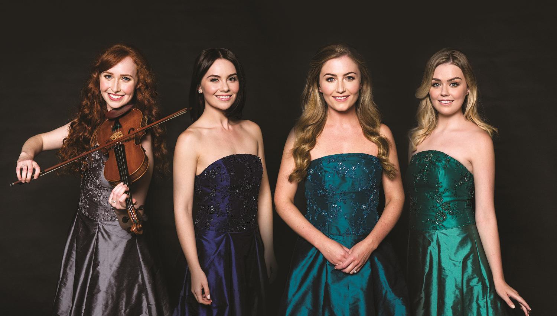 Celtic Woman Gehen Im Herbst Wieder Auf Deutschlandtour