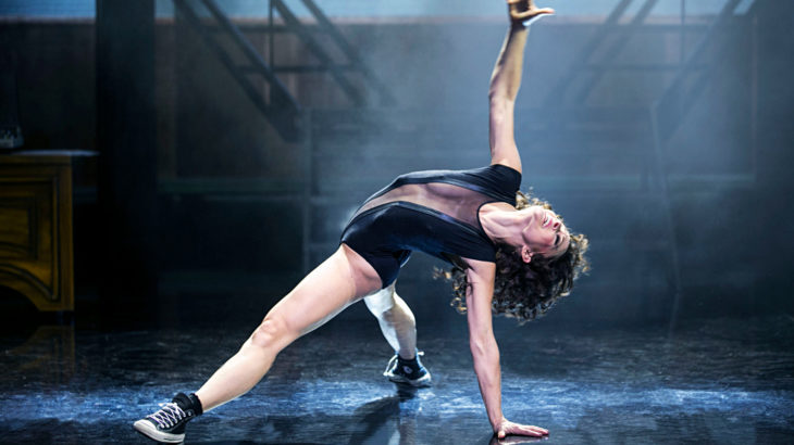 Flashdance - Das Musical (c) 2Entertain