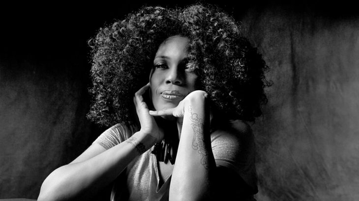 Macy Gray (c) Karsten Jahnke Konzertdirektion
