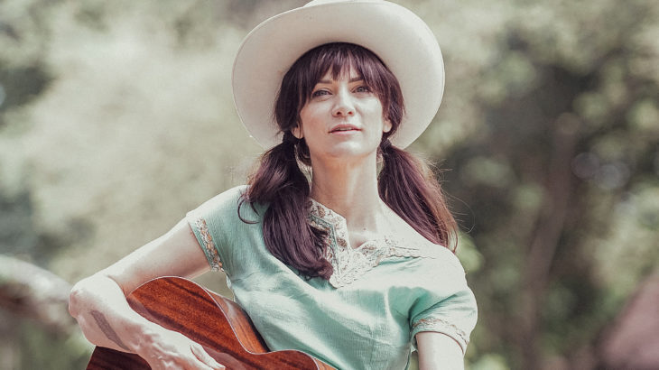 Nikki Lane (c) Jody Domingue