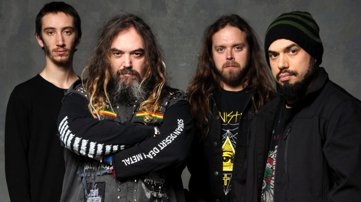 Soulfly (c) Wizard Promotions