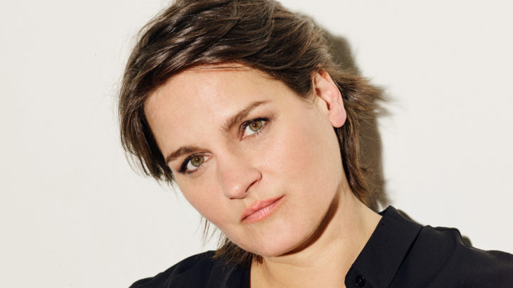 Madeleine Peyroux (c) Yann Orhan