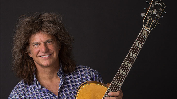 Pat Metheny (c) Karsten Jahnke Konzertdirektion