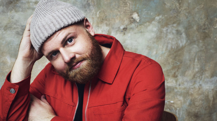 Tom Walker (c) Simon Emmett