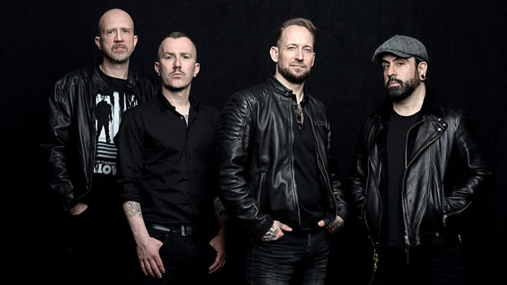 Volbeat (c) Ross Halfin