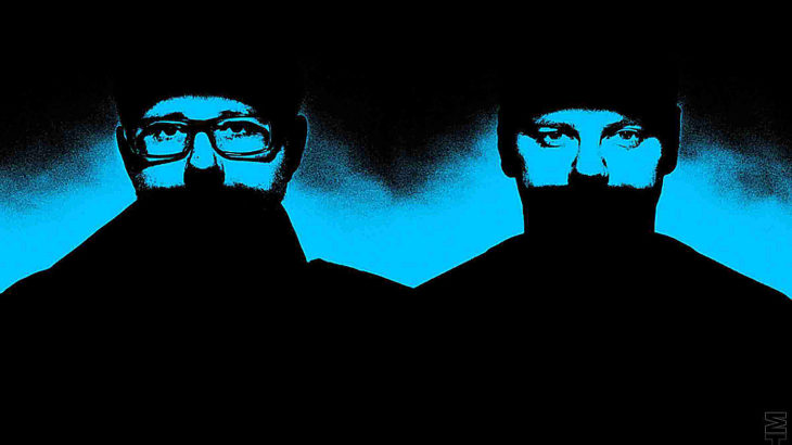 The Chemical Brothers (c) EMI Records