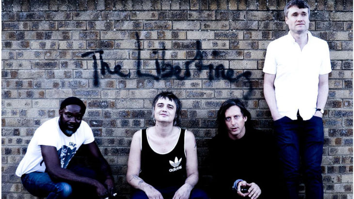 The Libertines (c) Live Nation