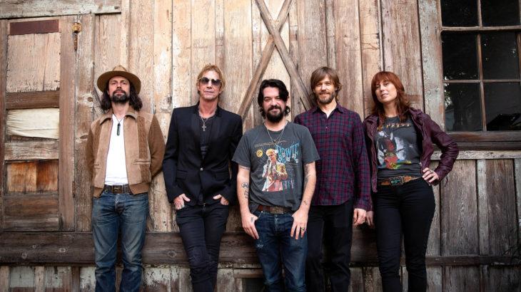 Duff McKagan (c) Live Nation