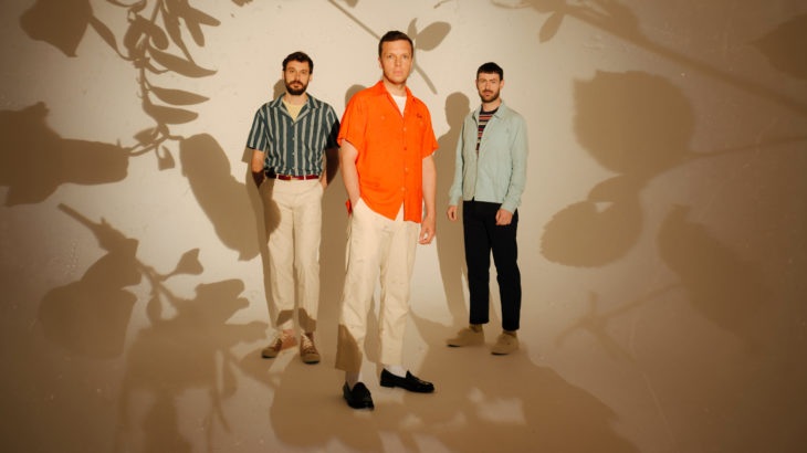 Friendly Fires (c) Dan Wilton