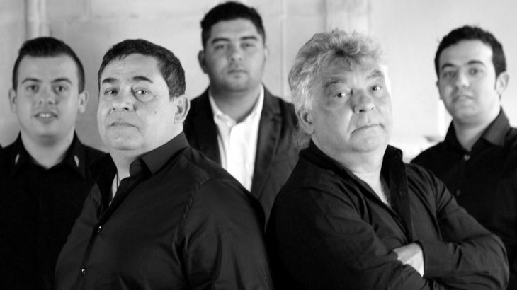 Gipsy Kings (c) Hammerl Kommunikation