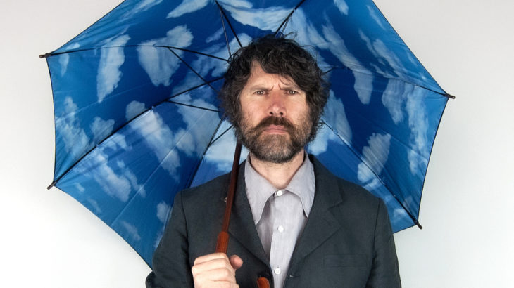 Gruff Rhys (c) Rough Trade Records