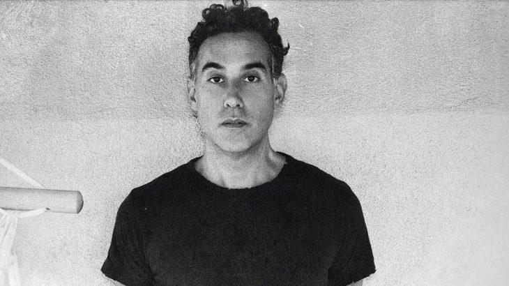 Joshua Radin (c) FKP Scorpio