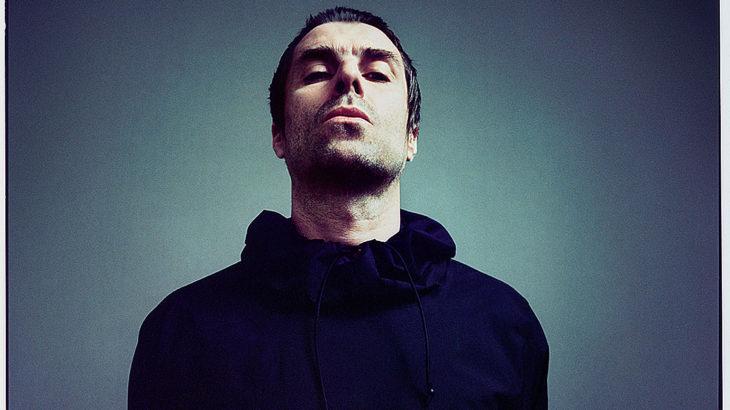 Liam Gallagher (c) Live Nation