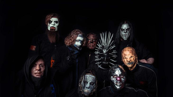 Slipknot (c) Alexandria Crahan-Cornway