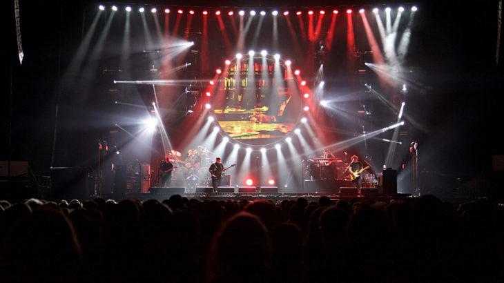 The Australian Pink Floyd Show (c) Georgina Lanfranchi