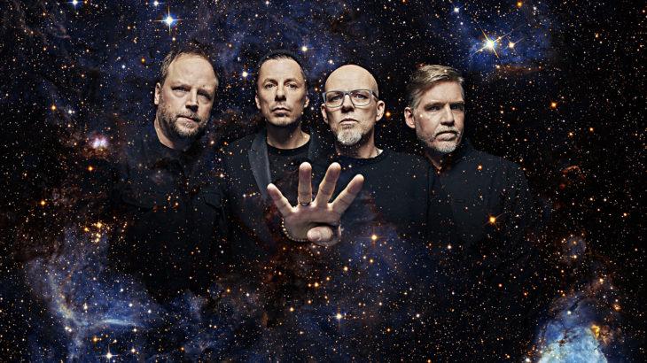 Die Fantastischen Vier (c) RobertGrischek
