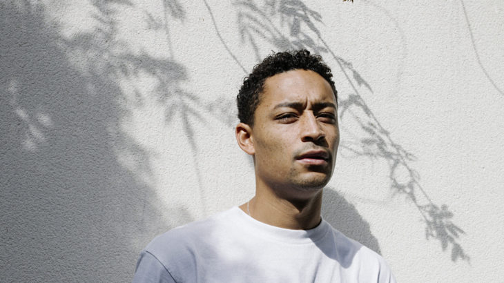 Loyle Carner (c) Four Artists Booking