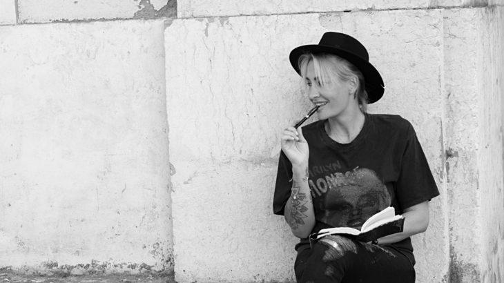 Sarah Connor (c) Nina Kuhn