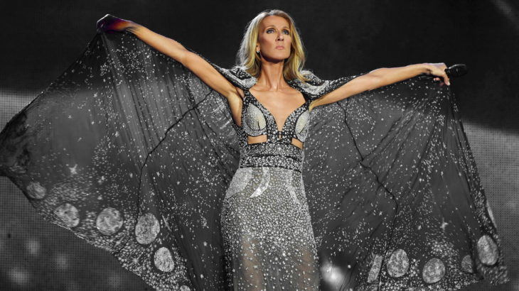 Celine Dion (c) Denise Truscello