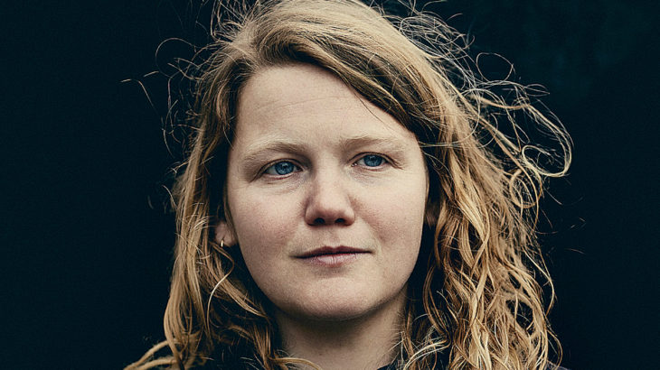 Kate Tempest (c) Primary Talent International