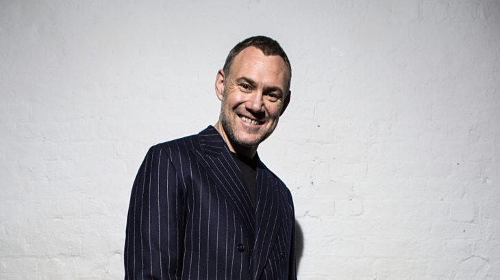 David Gray (c) Derrick Santini