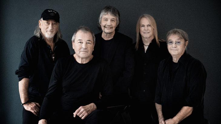 Deep Purple (c) Jim Rakete