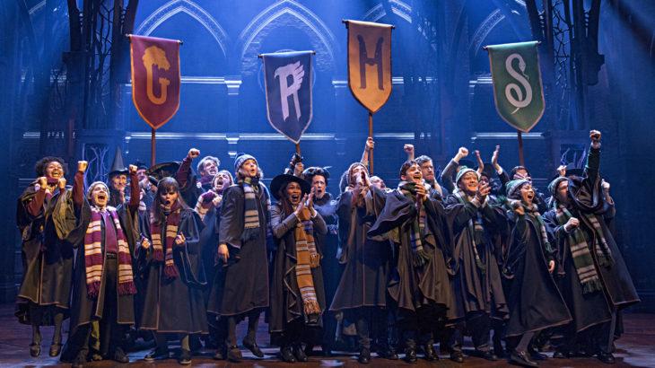 Harry Potter und das verwunschen Kind (c) Matthew Murphy