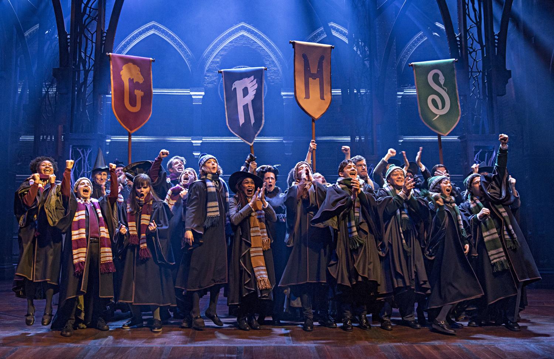 Harry Potter Und Das Verwunschene Kind In Hamburg Verschoben