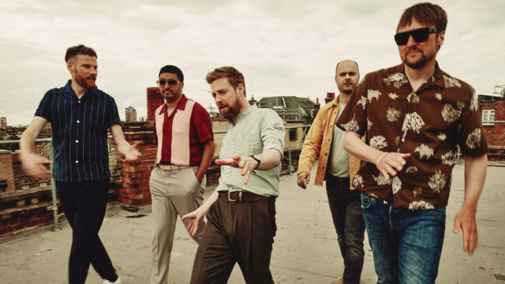 Kaiser Chiefs (c) Edward Cooke