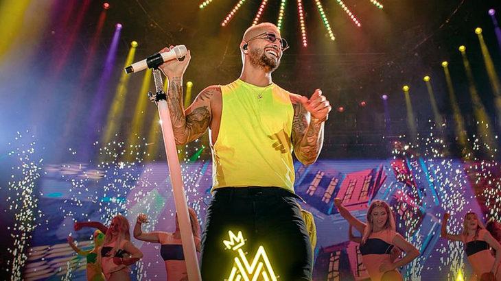 Maluma (c) Unites Promoters