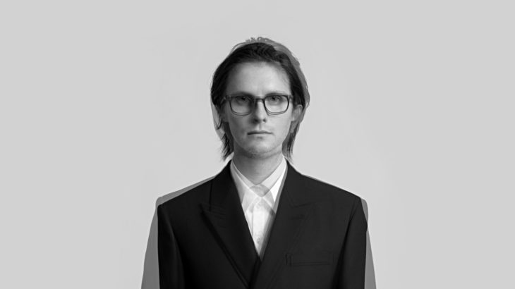 Steven Wilson (c) FKP Scorpio