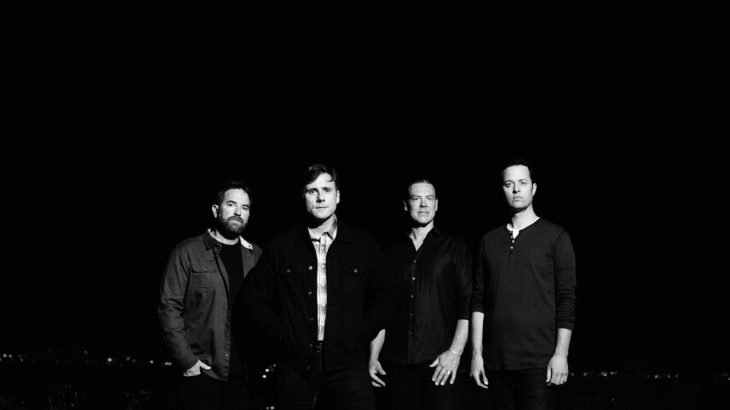 JimmyEatWorld (c) FourArtists