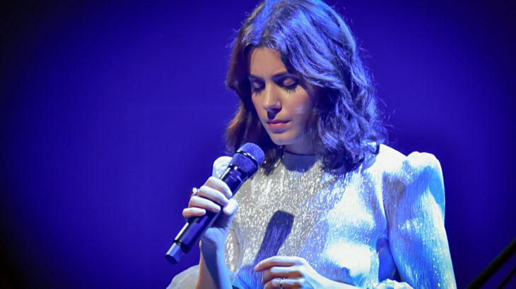 Katie Melua (c) Tetesh Ka MF